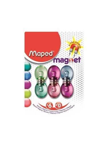 Maped Kırtasiye Renkli